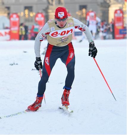 Коньковый ход на лыжах и техника выполнения Ярославский  Вирпи