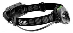 Налобный фонарь Petzl myo xp belt