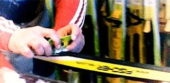 Фото - Подготовка лыж. Видео