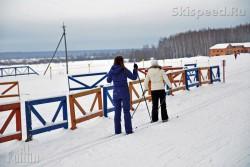 Лыжный стадион Подолино, Ярославский район