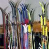 Фото лыж