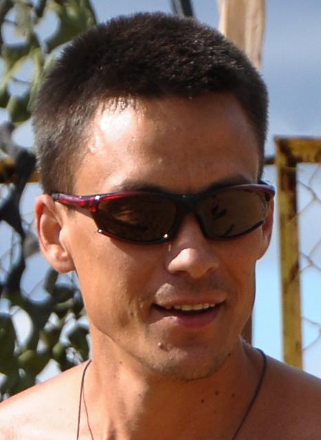 Алексей Бадяжин