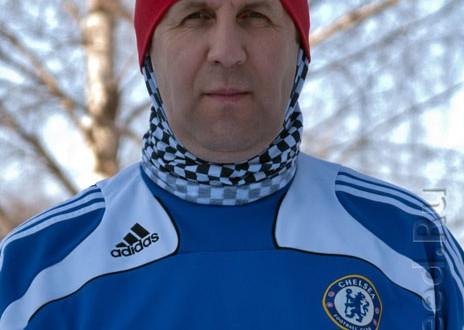 Макаров Олег