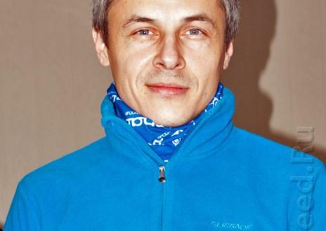 Фото - Молоков Дмитрий спортсмен СК SKI 76 TEAM г. Ярославль