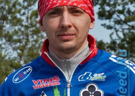 Остроумов Роман спортсмен СК SKI 76 TEAM г. Ярославль. Фото