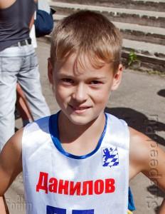 Подобедов Александр спортсмен СК SKI 76 TEAM г. Ярославль. Фото
