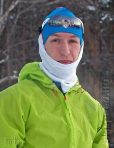 Смирнов Алексей спортсмен СК SKI 76 TEAM г. Ярославль. Фото