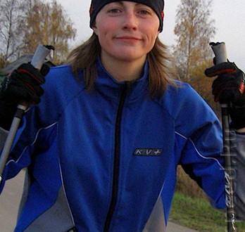 Фото - Тихонова Ирина спортсмен СК SKI 76 TEAM г. Ярославль