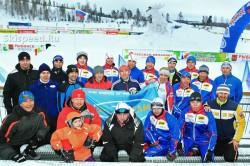 Спортивный клуб Ski 76 Team