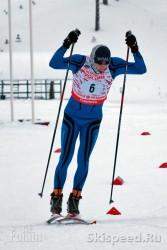 Смирнов Антон, участник СК Ski76Team