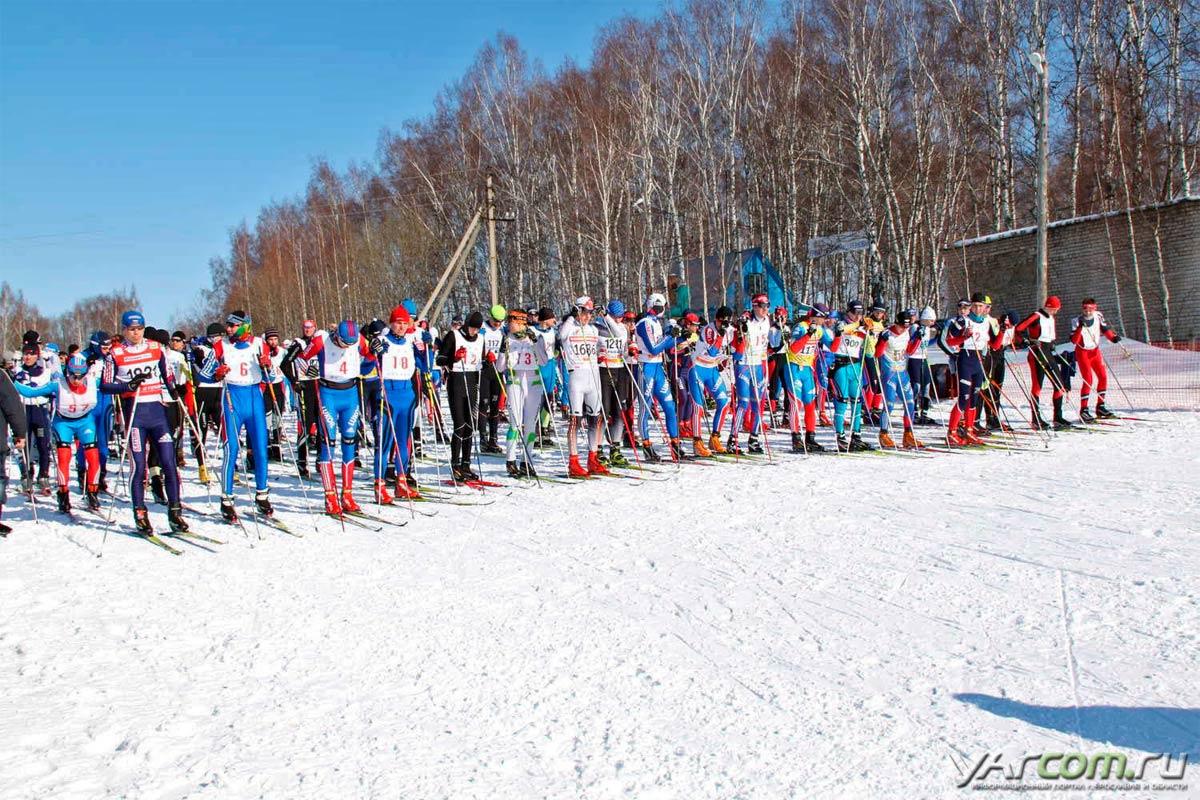 24 марта в Костроме Сусанинский марафон 2013