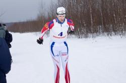 Фото - Алексей Фомин. Лыжный марафон Золотые купола 2013