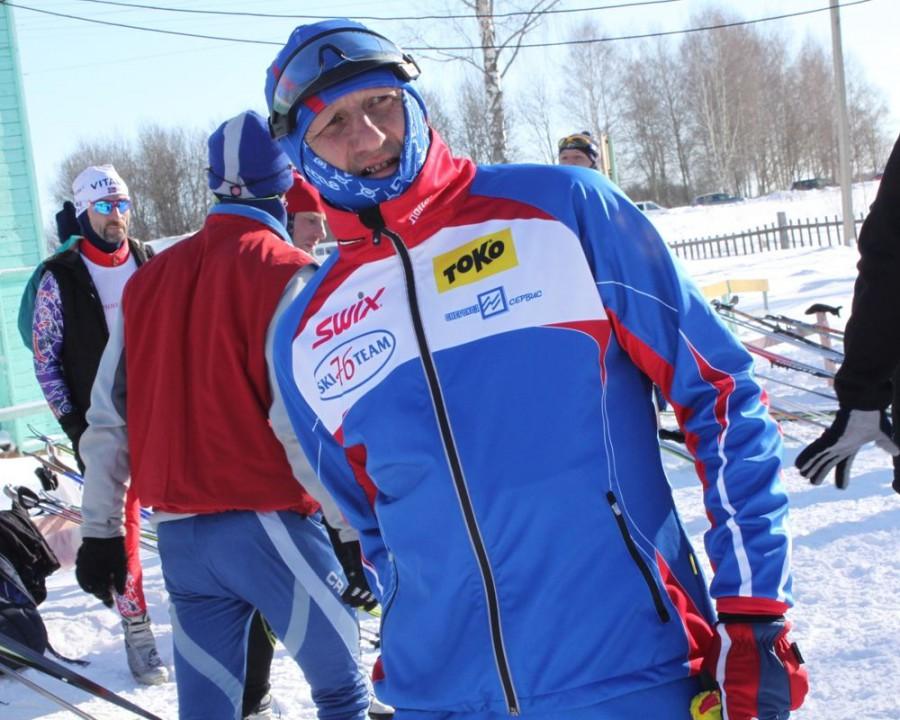 Владмир Сапожников