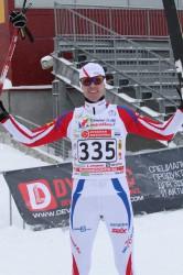 Копытов Сергей, Рыбинск, СК Ski 76 Team