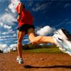 Фото Соревнования по бегу в Тутаеве