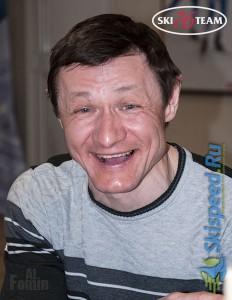Кочегаров Александр