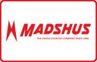 Логотип Madshus