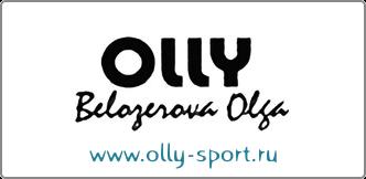 Фото - Логотип Olly, спортивная одежда