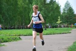 Фото с Зелёного марафона 2013