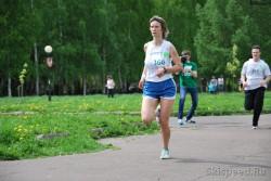 Фото забега Зелёного марафона 2013 в г. Ярославле