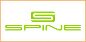 Картинка (фото). Логотип Spine