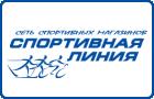 Логотип Интернет-магазин спортивных товаров Спортивная линия