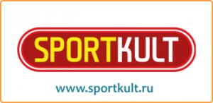 Фото логотипа - SportKult. Интернет-магазин спортивных товаров