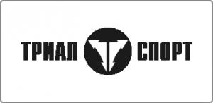 Картинка png. Логотип Триал-спорт