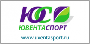 Фото логотипа - Ювентаспорт. Интернет-магазин спортивных товаров