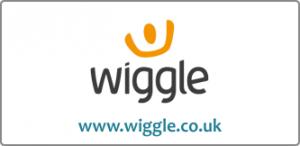 Фото логотипа. Wiggle. Интернет-магазин спортивных товаров