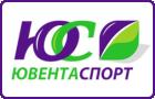 Логотип Интернет-магазин спортивных товаров Ювента Спорт