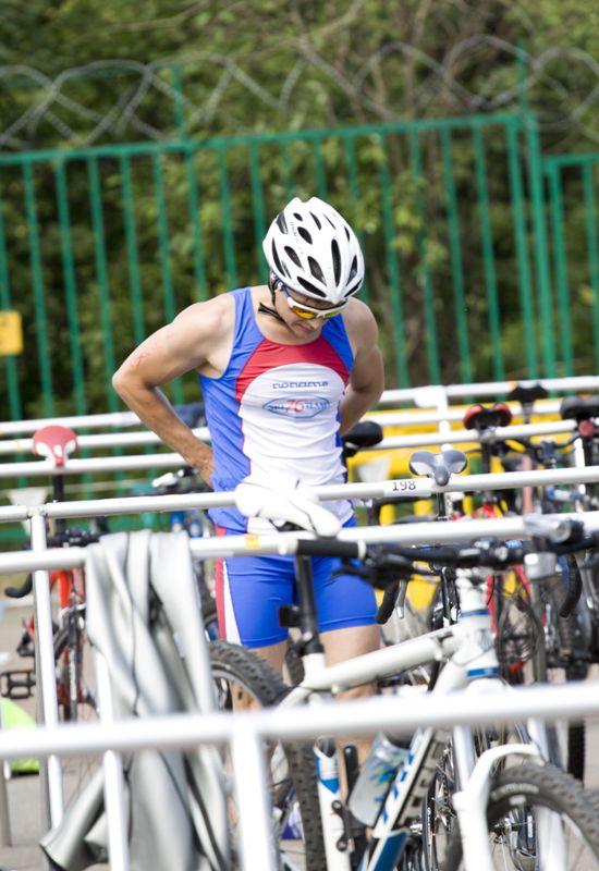 впереди 20км. на велосипеде по горкам, спускам и резким поворотам. Совет от наших спортсменов: по возможности изучите трассу заранее!