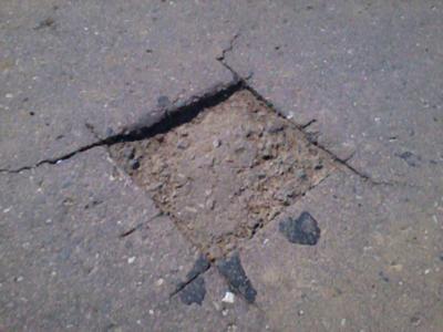 Маленький ремонт в Щеглевском
