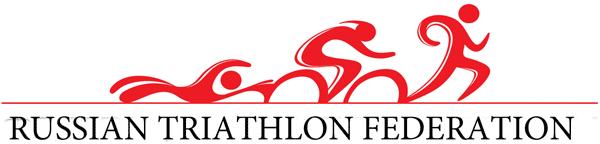 Логотип Федерация триатлона