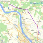 Карта проезда до села Новое