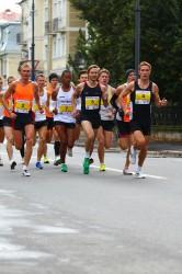 Фото Международный пробег Пушкин - Санкт-Петербург