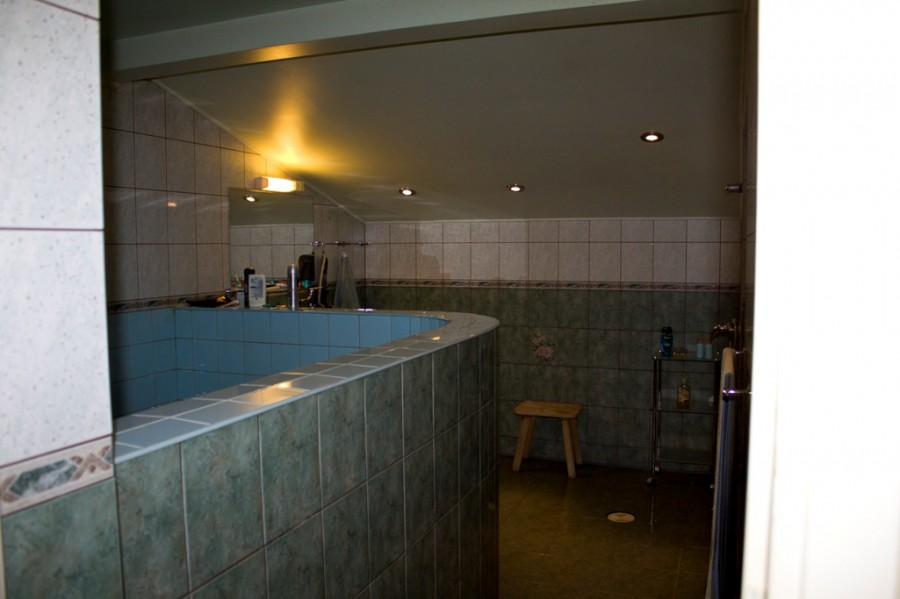 бассейн, душ, сауна, туалет! невероятно, но факт!