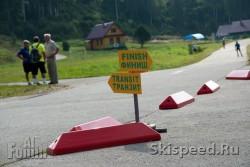 Фоторепортаж с Чемпионата Ярославской области по лыжероллерам и кроссу — часть 1