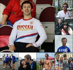 Фотография тренера Емелина Алексея, Рыбинск