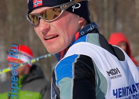 Умняков Иван спортсмен СК SKI 76 TEAM г. Ярославль. Фото