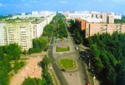 Фото города Королёв, Московской области