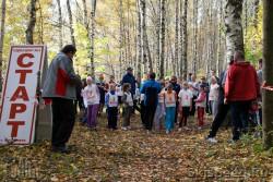 Фото. Осенний кросс первенства СДЮСШОР-3 2012