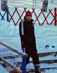 Фото Попова Виктора Семёновича