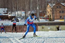Фото Владимиров С. на Спартакиаде Ярославской области 2012