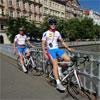 Фото. Велопутешествие по Чехии