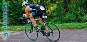 Фото Суслова Вячеслава велогонщик