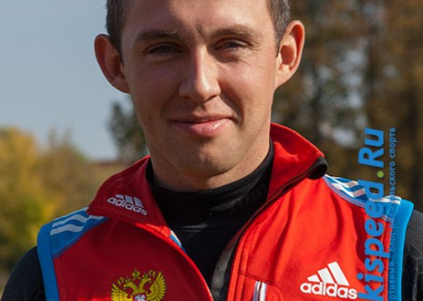 Фото - Замалетдинов Юрий спортсмен СК Ski 76 Team Семибратово