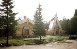 Фотография ресторанно-гостиничного комплекса Лесная сказка, Переславль-Залесский
