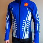 Разминочный костюм Республики Коми, фото