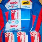 Согласование расцветки жилетки СК Ski 76 Team - фото